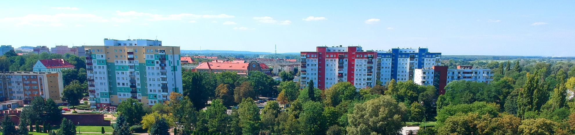 ul. Poczdamska