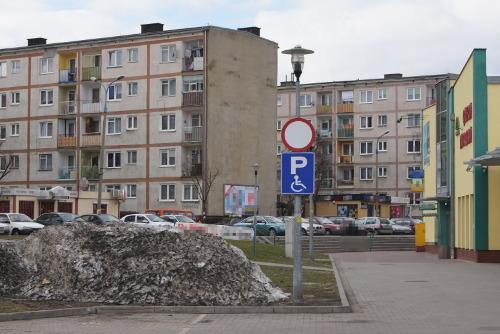 Fot. 2010 r. Al. Wolności